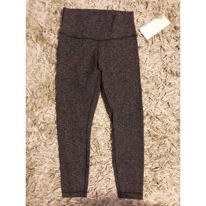 Lululemon high times yoga pant